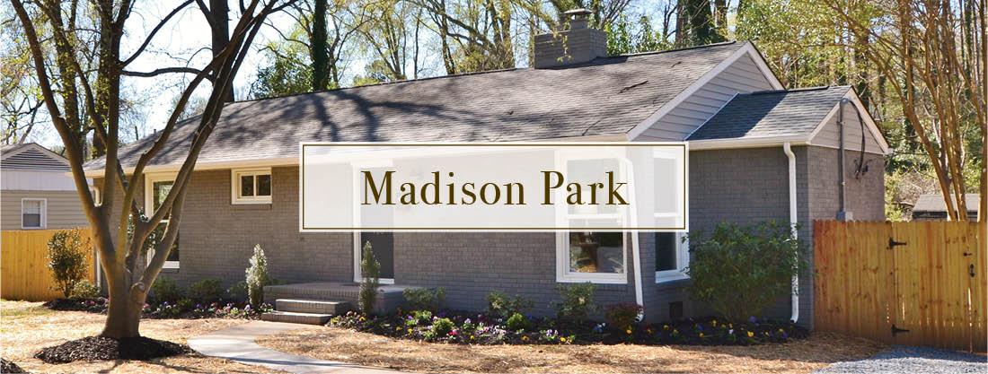 Madison Park Hiphoods