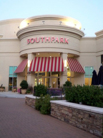 Charlotte's SouthPark Mall is gearing up for V-Day!